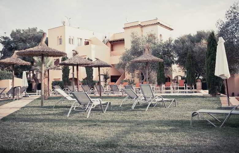 Playa Ferrera - Terrace - 23