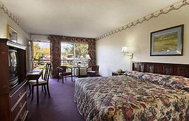 Howard Johnson Inn Albany - Room - 1