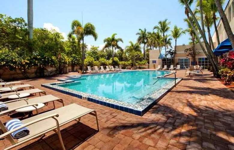 Hilton Deerfield Beach- Boca Raton - Hotel - 3