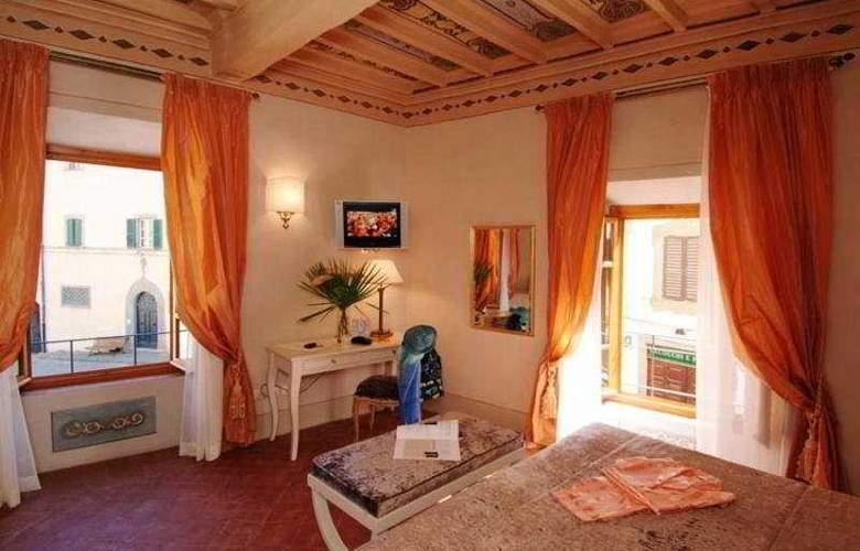Palazzo San Niccolo - Room - 1