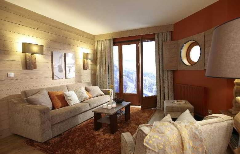 Residence P&V Premium L'Amara - Hotel - 0