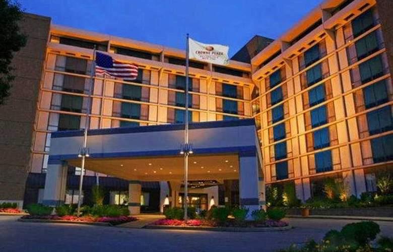 The Courtyard Philadelphia City Avenue - Hotel - 0