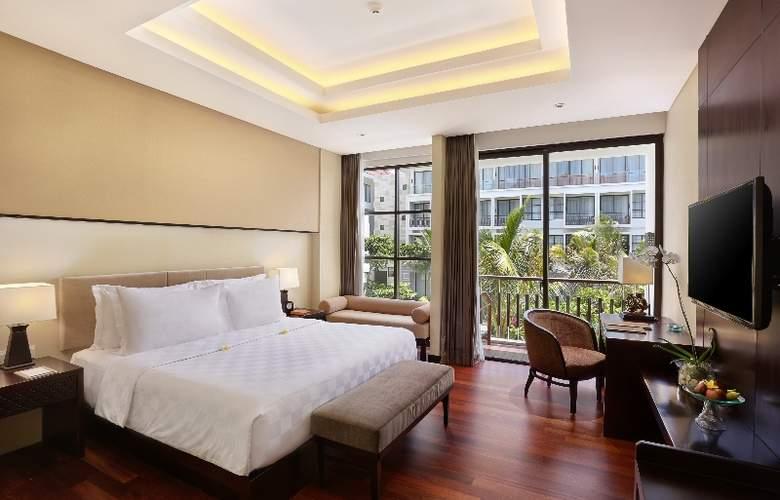 Bali Nusa Dua Hotel & Convention - Room - 16