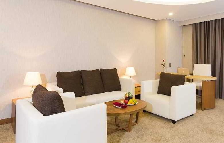 Muong Thanh Nha Trang Centre Hotel - Room - 39