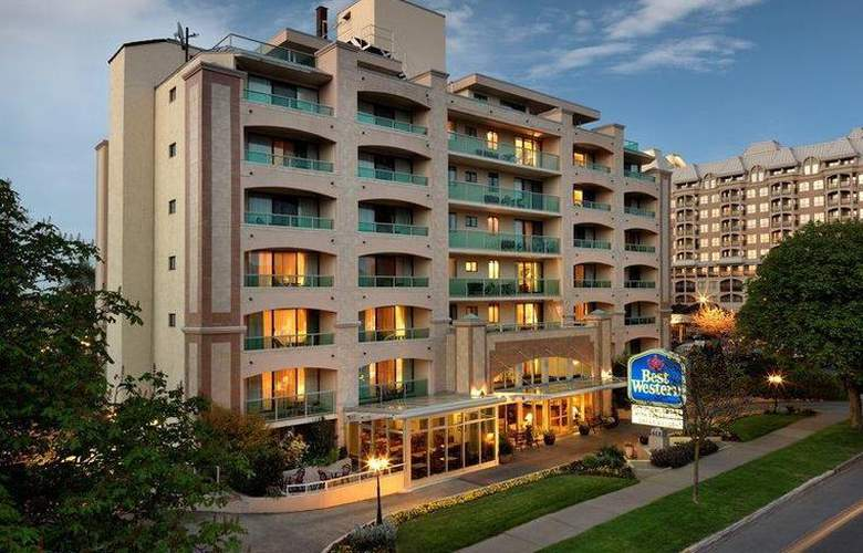 Best Western Plus Inner Harbour - Hotel - 120