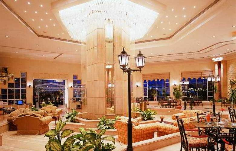 Dreams Beach Resort SSH - General - 1