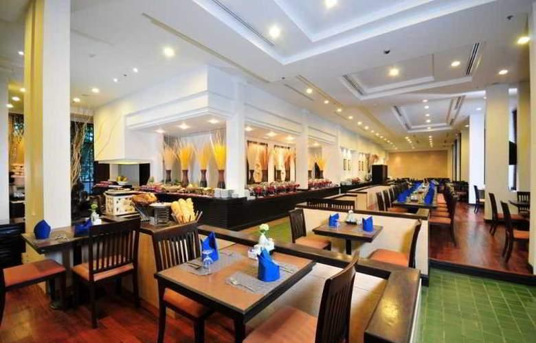 Tara Angkor - Restaurant - 23