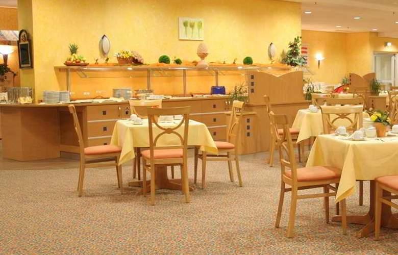 Andor Plaza - Restaurant - 6