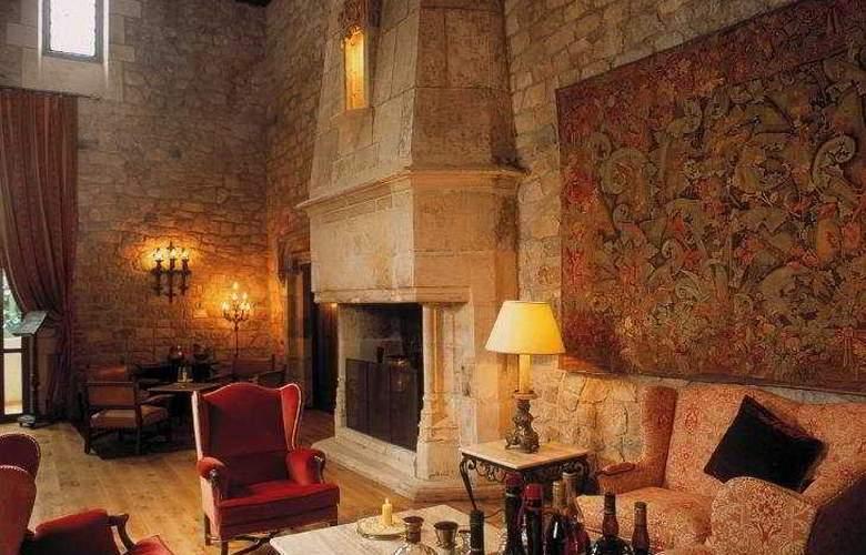 Chateau de Brindos - Restaurant - 9