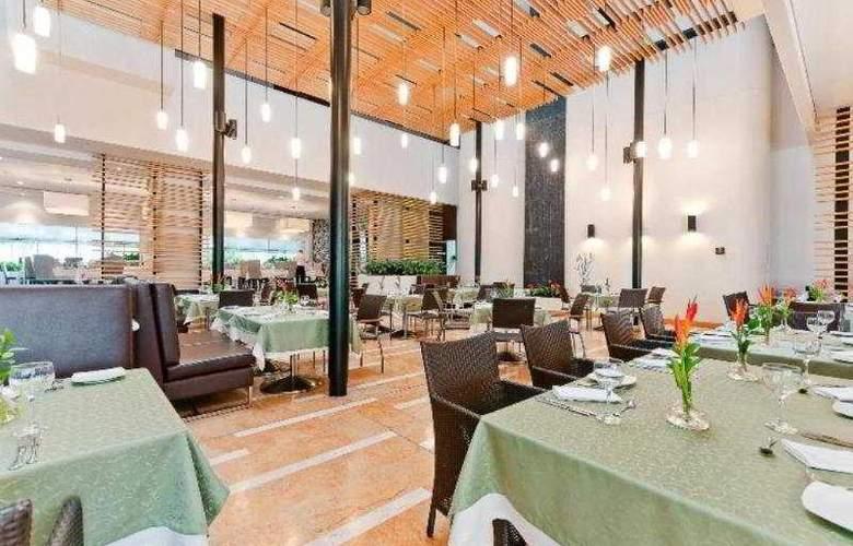 Hotel De Pereira Spa Y Centro De Convenciones - Restaurant - 10