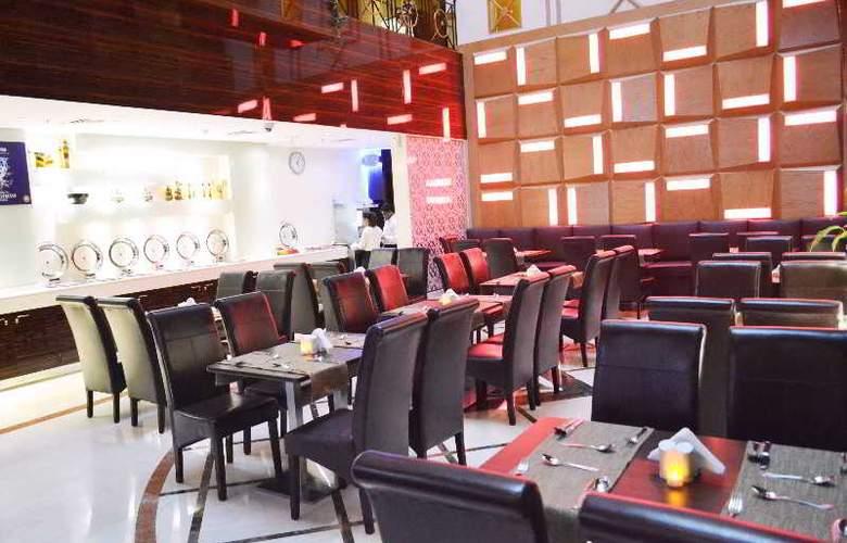 Montreal Hotel - Restaurant - 27