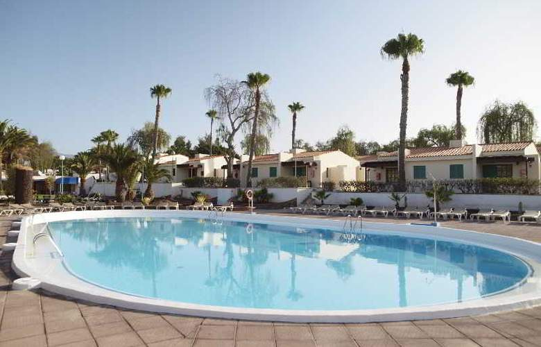 MRC Maspalomas Resort - Pool - 1