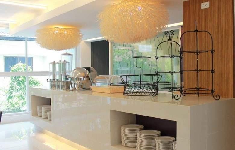 Nimman Mai Design - Restaurant - 3