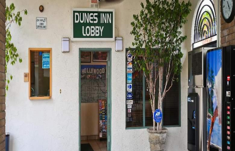 Dunes Inn - Sunset - General - 25