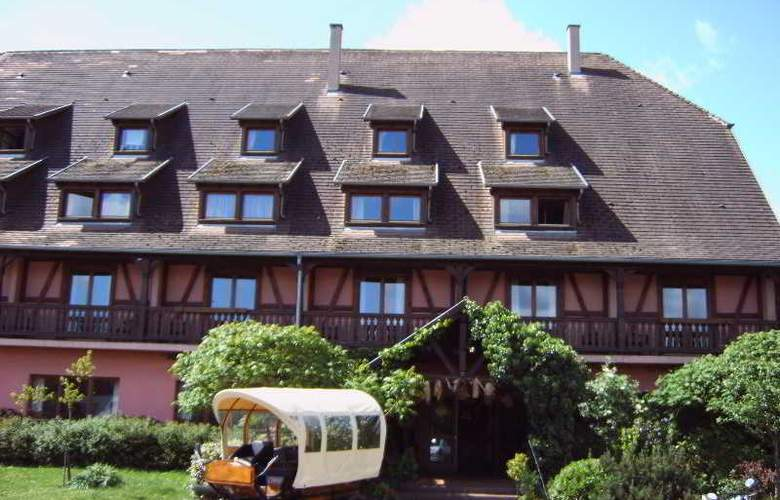 Le Verger Des Chateaux - Hotel - 6