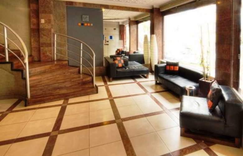LP COLUMBUS - Hotel - 0