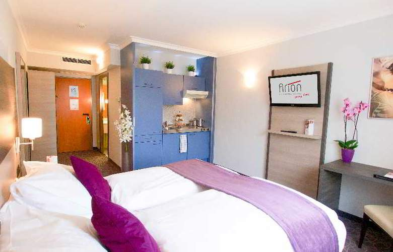 Arion Cityhotel Vienna - Room - 2