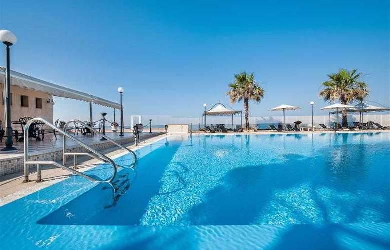 Best Western Ara Solis - Hotel - 19