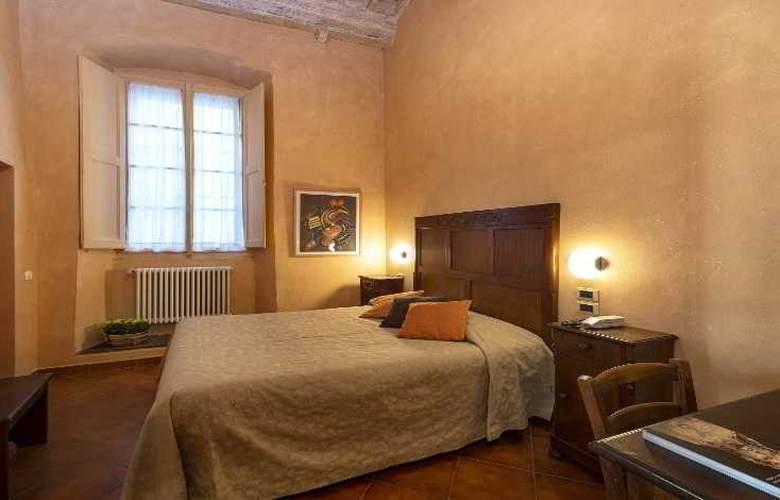 Italia Cortona - Room - 6