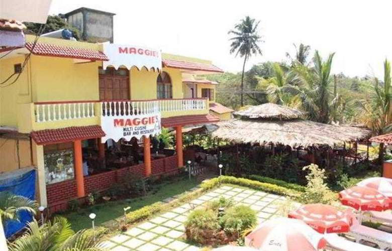 Maggies Guest House - Hotel - 6