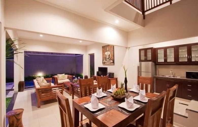 Villa Madhya - Room - 12