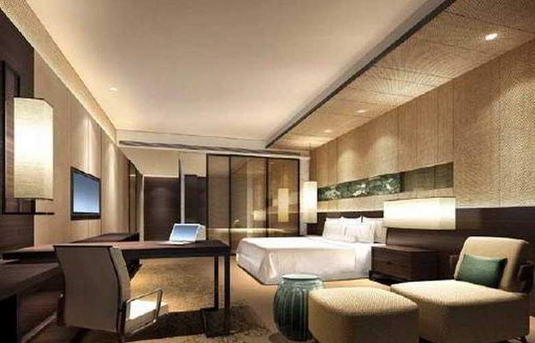 The Westin Pazhou - Room - 1