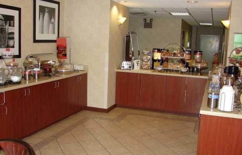 Hampton Inn Nashville/ Goodlettsville - Restaurant - 5