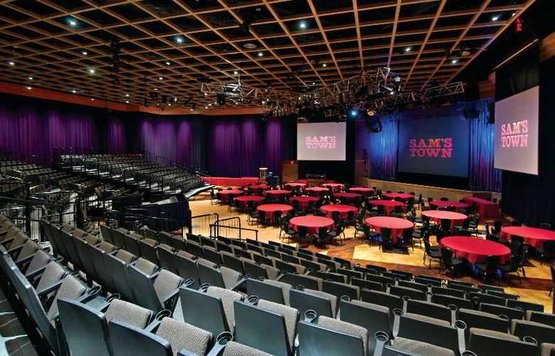 Sam´s Town Hotel & Gambling Hall - Sport - 12