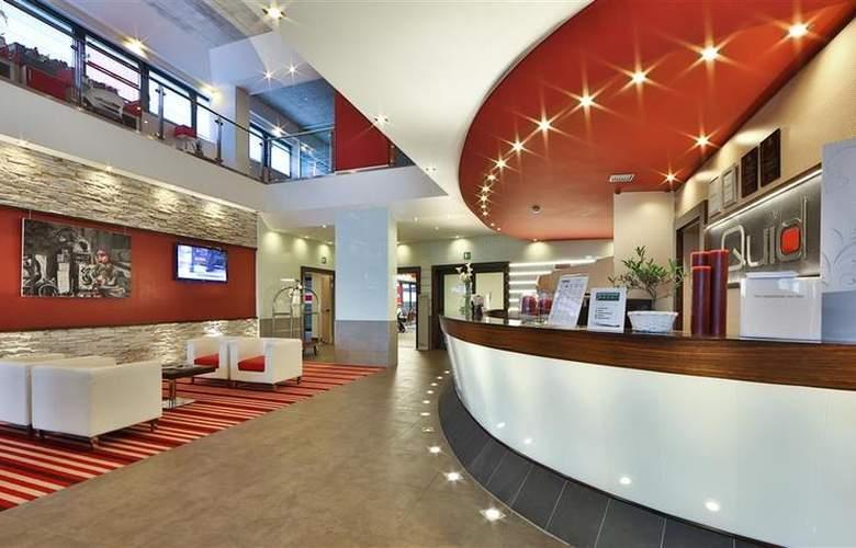 Best Western Plus Quid Hotel Venice Airport - Hotel - 13