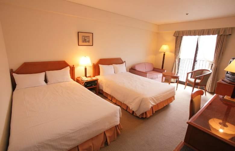 Ana Hotel Nagasaki Gloverhill - Room - 22