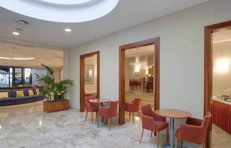 Best Western Park Piacenza - Hotel - 11