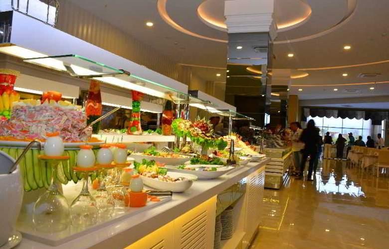 Water Side Delux Resort - Restaurant - 73
