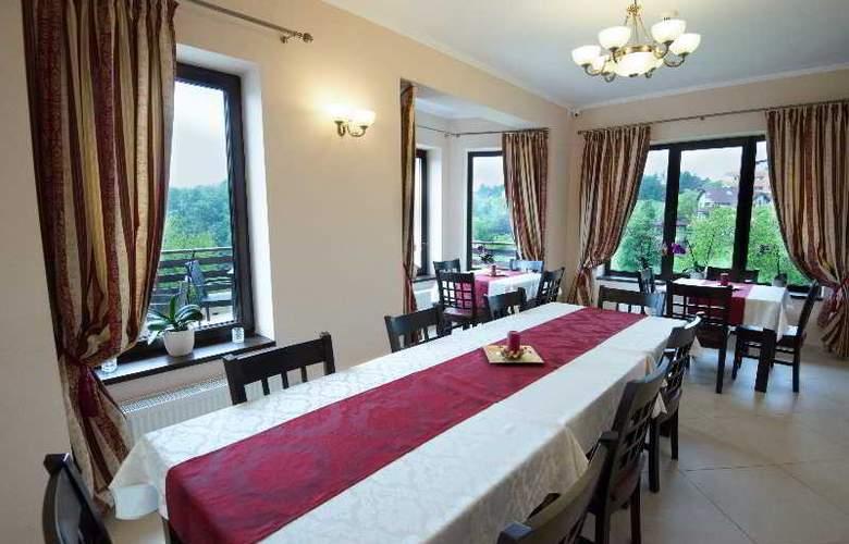Pensiunea Toscana - Restaurant - 3