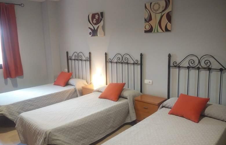 Hostal La Molina - Room - 1