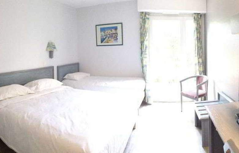 H Hotel ex Les Printanieres - Room - 2
