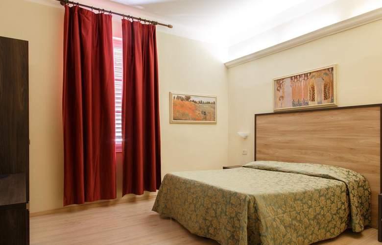Basilea - Room - 9