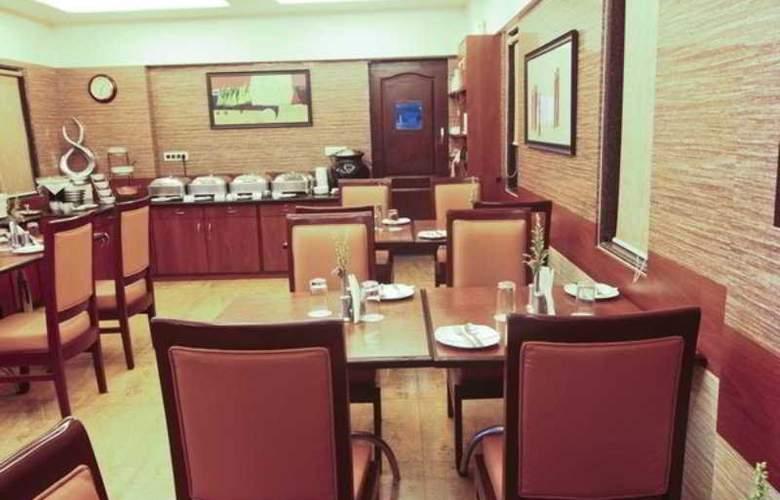Jyoti Dwelling - Restaurant - 8