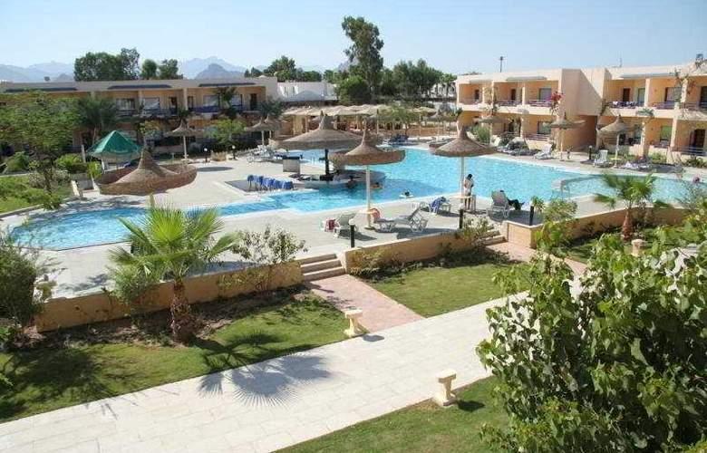 Cataract Sharm Resort - Pool - 3