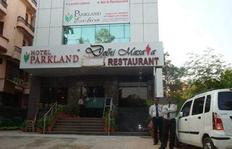 Parkland Prashant Vihar - Hotel - 0