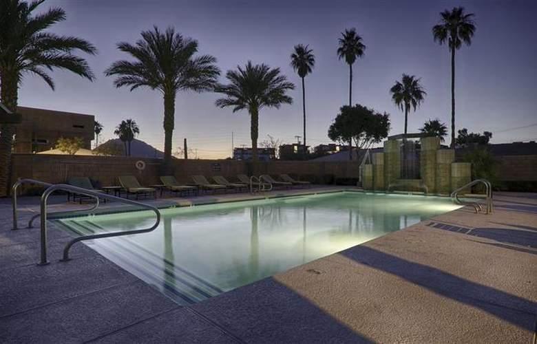 Best Western Sundial - Pool - 29