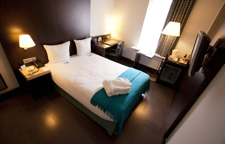 NH Atlanta Rotterdam - Room - 4