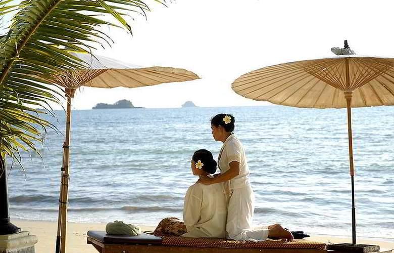 Koh Chang Resort and Spa - Sport - 10