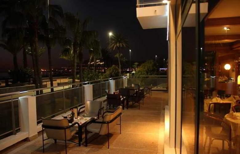 LTI Agadir Beach Club - Terrace - 24