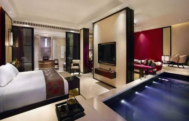 Banyan Tree Macau - Room - 6