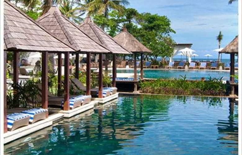 Bali Garden - Pool - 2