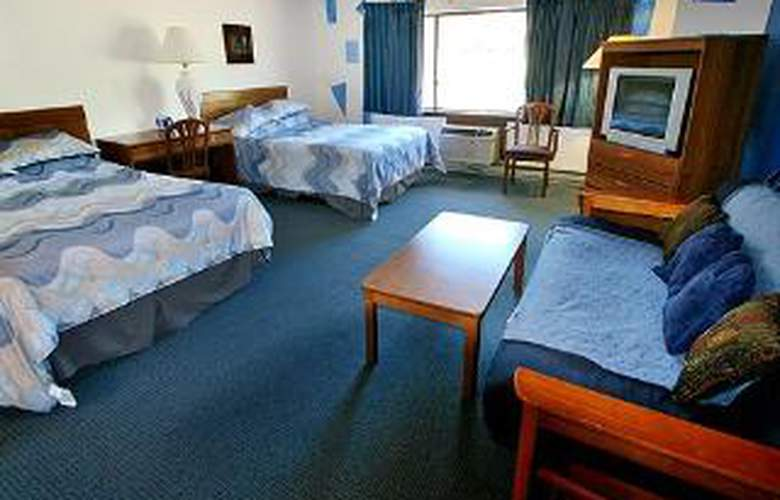 Rodeway Inn & Suites WI Madison-Northeast - Room - 3