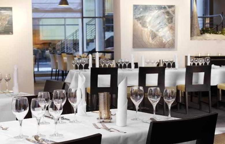 Sheraton Hannover Pelikan - Restaurant - 26