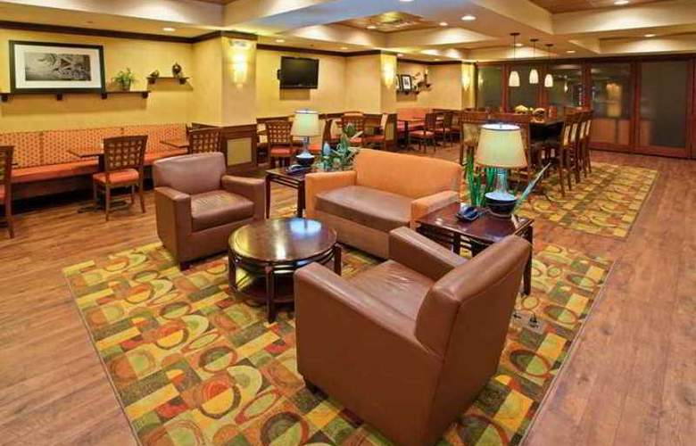 Hampton Inn Chattanooga-North - Hotel - 1
