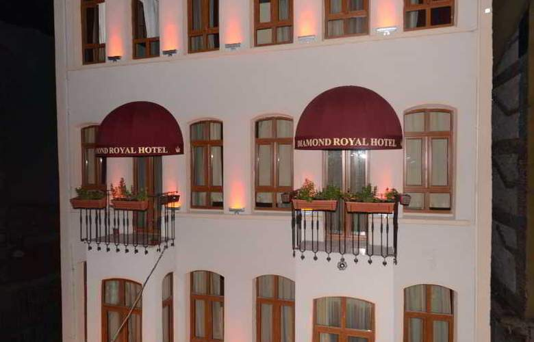 DIAMOND ROYAL HOTEL - Hotel - 3