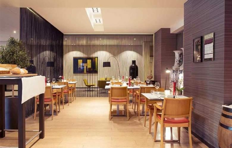 Mercure Den Haag Central - Restaurant - 62